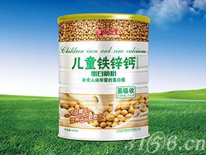 儿童铁锌钙蛋白质粉