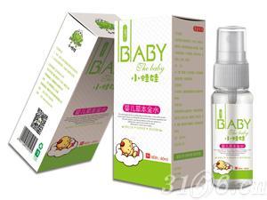 婴儿草本金水 宝宝祛痱止痒