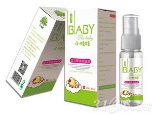 宝宝 婴儿草本防蚊液