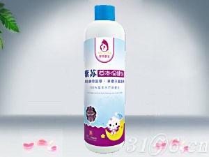 紫苏草本保健浴