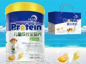 儿童成长全营养蛋白质粉